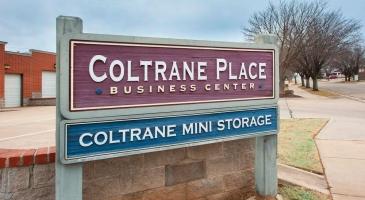 Coltrane Place