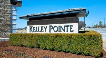 The Quarters at Kelley Pointe