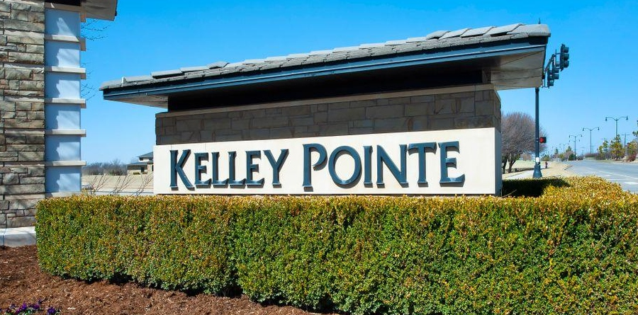 The Quarters at Kelley Pointe Office Park